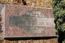 David Morgan Kiel