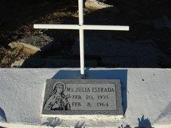 Julia Estrada