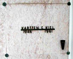 Karsten Edward Kiel