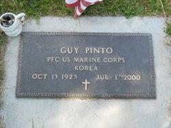 Guy Pinto