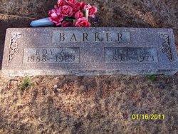 Etta V. <i>Baldwin</i> Barker