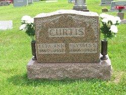 Ulysses Sampson Curtis