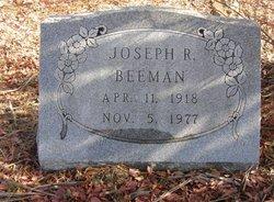Joseph Richard Beeman