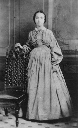 Elizabeth Gertrude <i>Puckett</i> Phelps