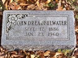 John Dreadfulwater