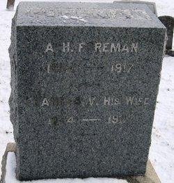 Amos Henry Foreman