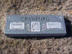 Theodore Crawford