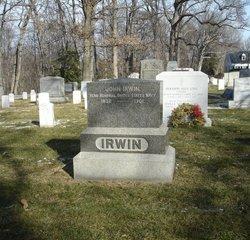 Adm John Irwin