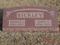 America Independence <i>McNeese</i> Bickley