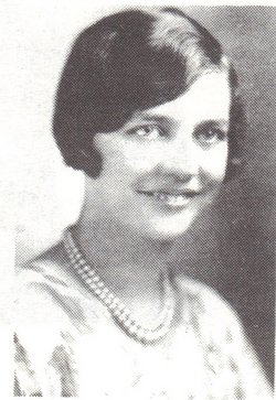 Edith Corletta <i>Harbaugh</i> Thein