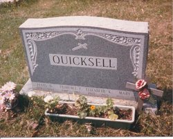 Ellis Booth Quicksell