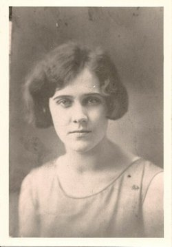 Florence Addie <i>Noland</i> Elmer