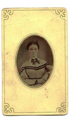 Margaret Jane Maggie <i>Yeoman</i> Roquet
