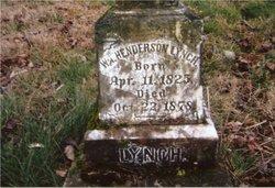 William Henderson Lynch
