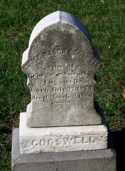 Oliver Mason Cogswell