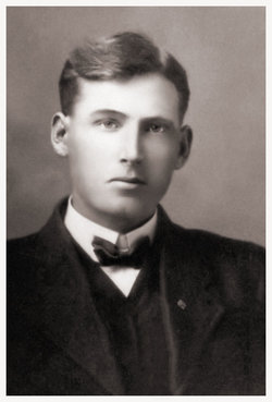 John Macintosh Rowe