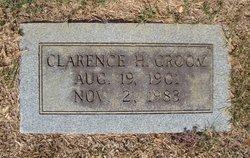 Clarence Hugh Groom