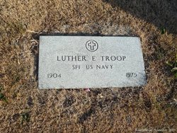 Luther E Troop