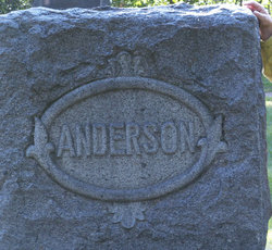 Andrew M. Anderson
