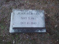 Jean John Hernlen
