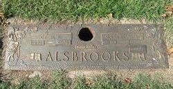 Cecil Earl Alsbrooks