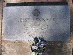 Jesse Richardson Bennett