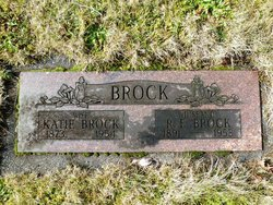 Roy Elliott Brock