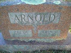 Martha Rozetta <i>Farrell</i> Arnold