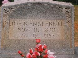 Joseph Benjamin Englebert