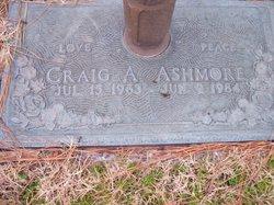 Craig Ashmore