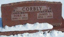 Dora A. Corbly