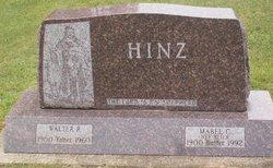 Walter Robert Herman Hinz