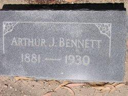 Arthur J. Bennett