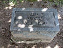 James R. Brooks