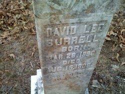 David Lee Burrell