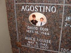 Alice Louise Agostino