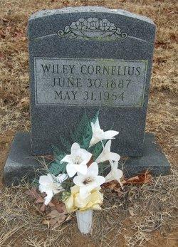 Wiley Cornelius