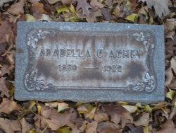 Arabella C. <i>Kramer</i> Achey