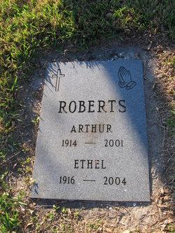 Arthur Roberts