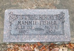 Mammie Fisher