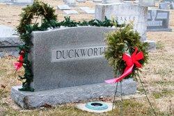 Infant Son Duckworth