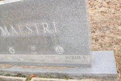 Allen L. Maestri