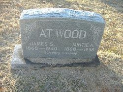 James Shelby Atwood