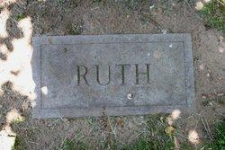 Ruth <i>Woodruff</i> Bainton
