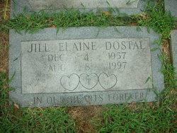 Jill Elaine <i>Mountjoy</i> Dostal