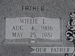 Willie L Harrison