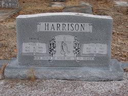 Rose Ella Harrison