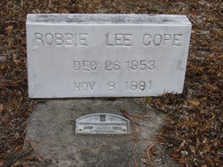 Robbie Lee Cope