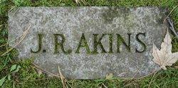 James R. Akins