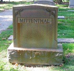 Herman Mittenthal